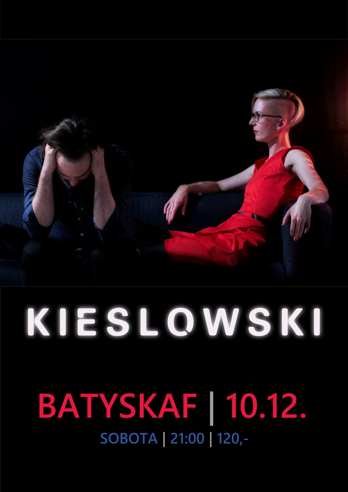 Kieslowski