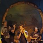 JAMIROQUAI tribute band & SKALINGRAD united